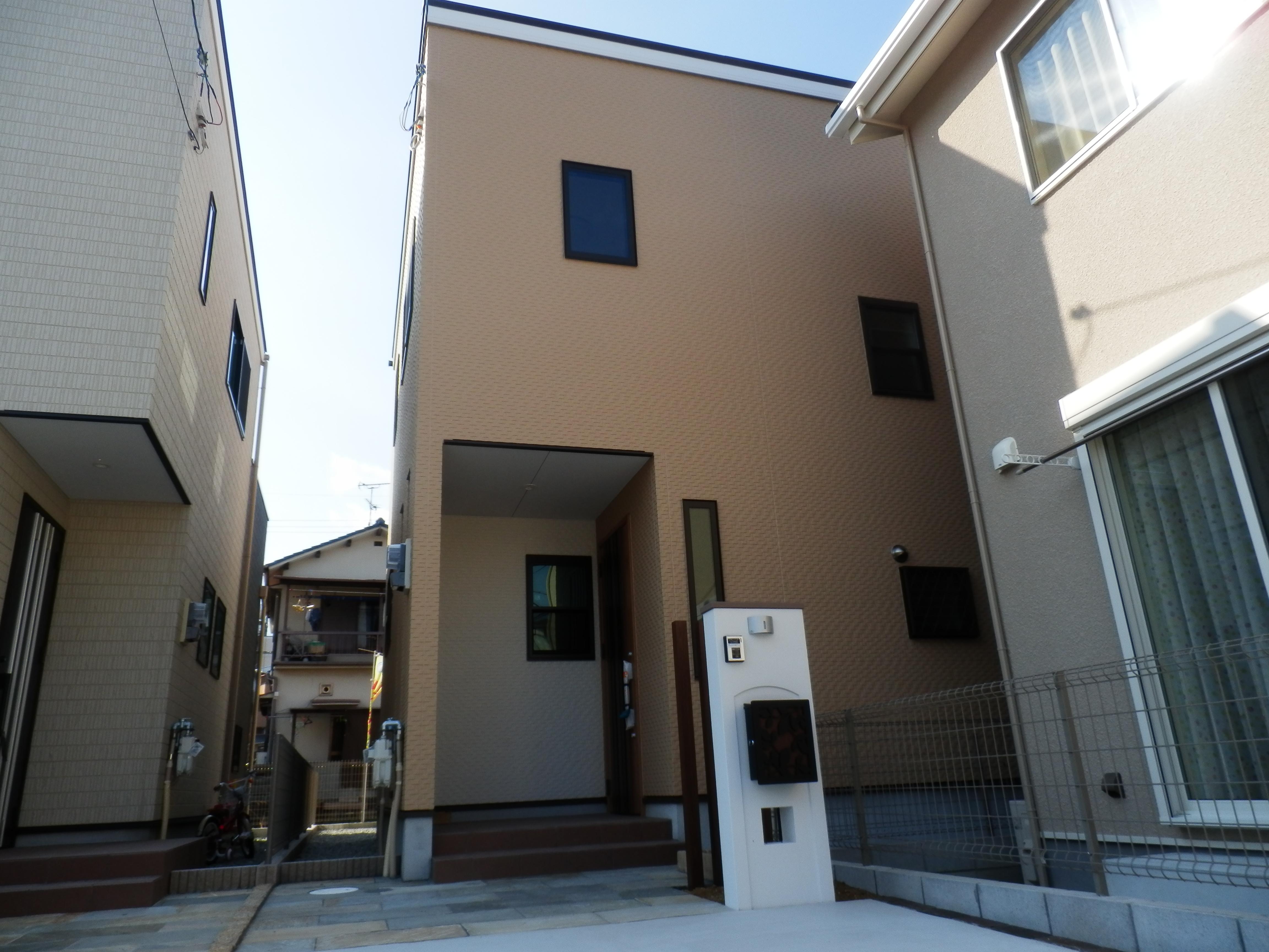 羽曳野市|藤井寺店(新築事業部)|マキヌシの不動産ブログ ...
