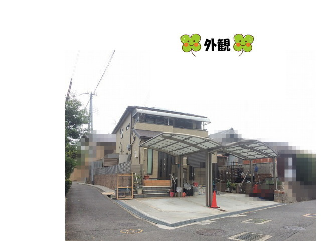 大阪狭山市 中古物件 西小学校 第三中学校